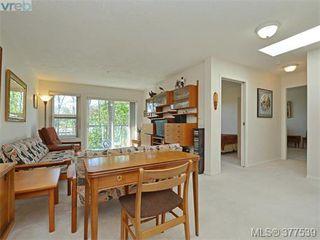 Photo 5: 310 1485 Garnet Road in VICTORIA: SE Cedar Hill Condo Apartment for sale (Saanich East)  : MLS®# 377539