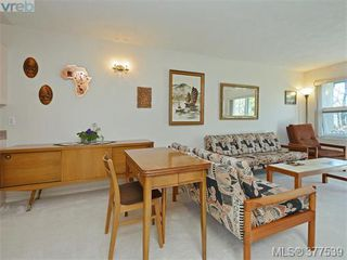 Photo 4: 310 1485 Garnet Road in VICTORIA: SE Cedar Hill Condo Apartment for sale (Saanich East)  : MLS®# 377539