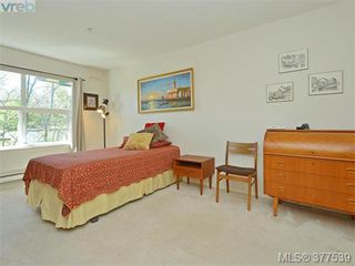 Photo 8: 310 1485 Garnet Road in VICTORIA: SE Cedar Hill Condo Apartment for sale (Saanich East)  : MLS®# 377539