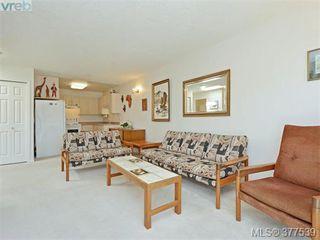 Photo 3: 310 1485 Garnet Road in VICTORIA: SE Cedar Hill Condo Apartment for sale (Saanich East)  : MLS®# 377539