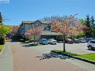 Photo 20: 310 1485 Garnet Road in VICTORIA: SE Cedar Hill Condo Apartment for sale (Saanich East)  : MLS®# 377539