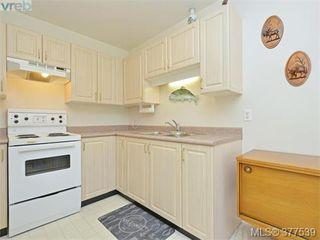 Photo 7: 310 1485 Garnet Road in VICTORIA: SE Cedar Hill Condo Apartment for sale (Saanich East)  : MLS®# 377539
