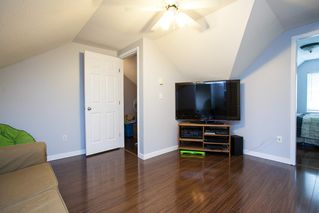 """Photo 18: 61 6465 184A Street in Surrey: Cloverdale BC Townhouse for sale in """"Rosebury Lane"""" (Cloverdale)  : MLS®# R2163634"""