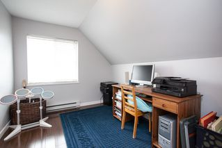 """Photo 17: 61 6465 184A Street in Surrey: Cloverdale BC Townhouse for sale in """"Rosebury Lane"""" (Cloverdale)  : MLS®# R2163634"""