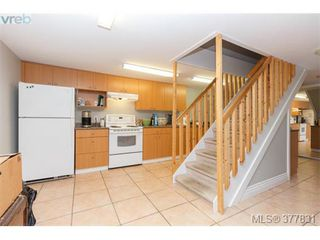 Photo 18: 4543 Blenkinsop Road in VICTORIA: SE Blenkinsop Single Family Detached for sale (Saanich East)  : MLS®# 377831