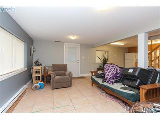 Photo 17: 4543 Blenkinsop Rd in VICTORIA: SE Blenkinsop House for sale (Saanich East)  : MLS®# 758617