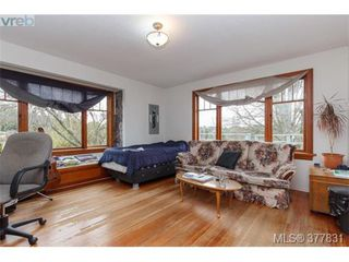 Photo 11: 4543 Blenkinsop Road in VICTORIA: SE Blenkinsop Single Family Detached for sale (Saanich East)  : MLS®# 377831