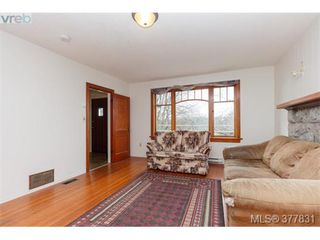 Photo 7: 4543 Blenkinsop Rd in VICTORIA: SE Blenkinsop House for sale (Saanich East)  : MLS®# 758617