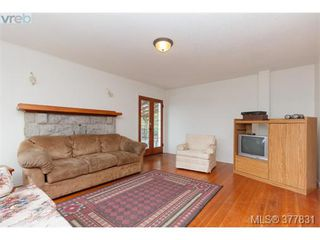 Photo 6: 4543 Blenkinsop Road in VICTORIA: SE Blenkinsop Single Family Detached for sale (Saanich East)  : MLS®# 377831