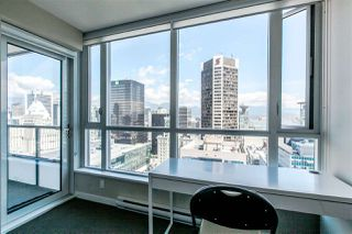 "Photo 15: 2702 833 SEYMOUR Street in Vancouver: Downtown VW Condo for sale in ""The Capitol"" (Vancouver West)  : MLS®# R2166614"