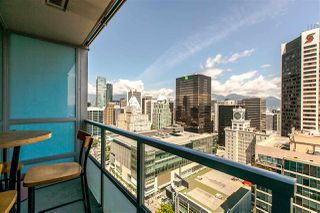 "Photo 17: 2702 833 SEYMOUR Street in Vancouver: Downtown VW Condo for sale in ""The Capitol"" (Vancouver West)  : MLS®# R2166614"