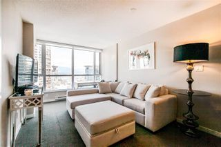 "Photo 9: 2702 833 SEYMOUR Street in Vancouver: Downtown VW Condo for sale in ""The Capitol"" (Vancouver West)  : MLS®# R2166614"