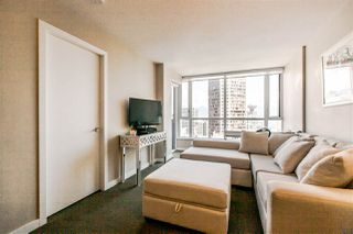 "Photo 10: 2702 833 SEYMOUR Street in Vancouver: Downtown VW Condo for sale in ""The Capitol"" (Vancouver West)  : MLS®# R2166614"