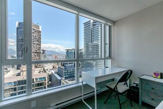 "Photo 16: 2702 833 SEYMOUR Street in Vancouver: Downtown VW Condo for sale in ""The Capitol"" (Vancouver West)  : MLS®# R2166614"