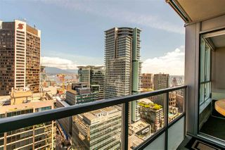 "Photo 19: 2702 833 SEYMOUR Street in Vancouver: Downtown VW Condo for sale in ""The Capitol"" (Vancouver West)  : MLS®# R2166614"