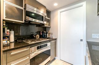 "Photo 4: 2702 833 SEYMOUR Street in Vancouver: Downtown VW Condo for sale in ""The Capitol"" (Vancouver West)  : MLS®# R2166614"