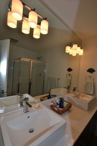 """Photo 10: 1 2850 MCCALLUM Road in Abbotsford: Central Abbotsford Townhouse for sale in """"URBAN HILLSIDE"""" : MLS®# R2168900"""