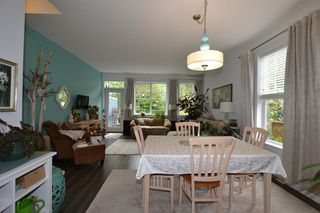 """Photo 8: 1 2850 MCCALLUM Road in Abbotsford: Central Abbotsford Townhouse for sale in """"URBAN HILLSIDE"""" : MLS®# R2168900"""