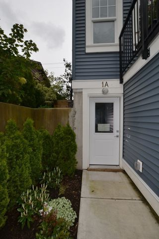 """Photo 16: 1 2850 MCCALLUM Road in Abbotsford: Central Abbotsford Townhouse for sale in """"URBAN HILLSIDE"""" : MLS®# R2168900"""