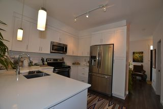 """Photo 6: 1 2850 MCCALLUM Road in Abbotsford: Central Abbotsford Townhouse for sale in """"URBAN HILLSIDE"""" : MLS®# R2168900"""