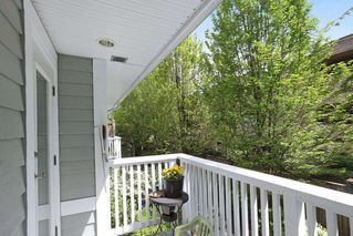 "Photo 10: 9 2688 MOUNTAIN Highway in North Vancouver: Westlynn Townhouse for sale in ""Craftsman Estates"" : MLS®# R2170242"