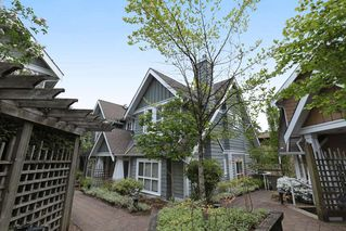 "Photo 2: 9 2688 MOUNTAIN Highway in North Vancouver: Westlynn Townhouse for sale in ""Craftsman Estates"" : MLS®# R2170242"