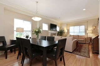 "Photo 5: 9 2688 MOUNTAIN Highway in North Vancouver: Westlynn Townhouse for sale in ""Craftsman Estates"" : MLS®# R2170242"