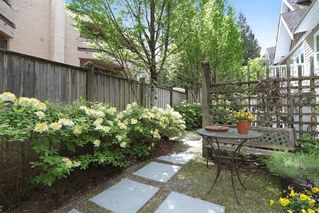 "Photo 18: 9 2688 MOUNTAIN Highway in North Vancouver: Westlynn Townhouse for sale in ""Craftsman Estates"" : MLS®# R2170242"