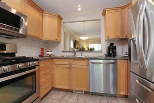 "Photo 8: 9 2688 MOUNTAIN Highway in North Vancouver: Westlynn Townhouse for sale in ""Craftsman Estates"" : MLS®# R2170242"