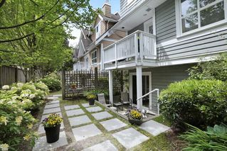 "Photo 19: 9 2688 MOUNTAIN Highway in North Vancouver: Westlynn Townhouse for sale in ""Craftsman Estates"" : MLS®# R2170242"