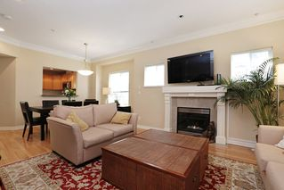 "Photo 3: 9 2688 MOUNTAIN Highway in North Vancouver: Westlynn Townhouse for sale in ""Craftsman Estates"" : MLS®# R2170242"