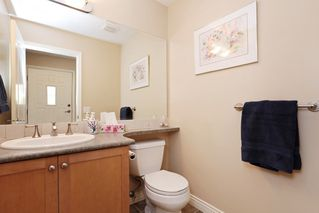"""Photo 6: 9 2688 MOUNTAIN Highway in North Vancouver: Westlynn Townhouse for sale in """"Craftsman Estates"""" : MLS®# R2170242"""