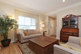 "Photo 4: 9 2688 MOUNTAIN Highway in North Vancouver: Westlynn Townhouse for sale in ""Craftsman Estates"" : MLS®# R2170242"