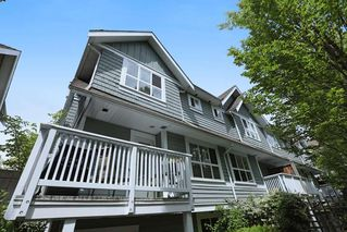 "Photo 20: 9 2688 MOUNTAIN Highway in North Vancouver: Westlynn Townhouse for sale in ""Craftsman Estates"" : MLS®# R2170242"