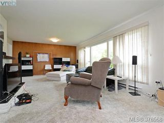 Photo 2: 1594 Mortimer Street in VICTORIA: SE Mt Tolmie Single Family Detached for sale (Saanich East)  : MLS®# 378568