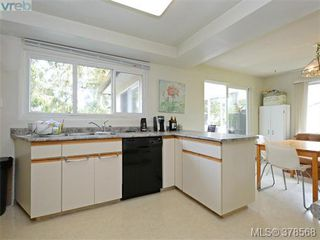 Photo 8: 1594 Mortimer Street in VICTORIA: SE Mt Tolmie Single Family Detached for sale (Saanich East)  : MLS®# 378568