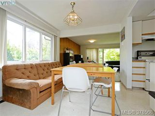 Photo 5: 1594 Mortimer Street in VICTORIA: SE Mt Tolmie Single Family Detached for sale (Saanich East)  : MLS®# 378568
