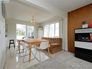 Photo 4: 1594 Mortimer Street in VICTORIA: SE Mt Tolmie Single Family Detached for sale (Saanich East)  : MLS®# 378568