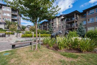 "Photo 15: 519 3178 DAYANEE SPRINGS Boulevard in Coquitlam: Westwood Plateau Condo for sale in ""TARAMACK BY POLYGON"" : MLS®# R2171759"