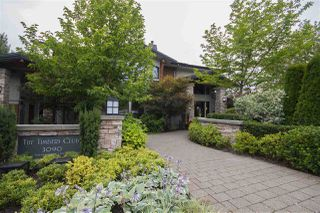 "Photo 16: 519 3178 DAYANEE SPRINGS Boulevard in Coquitlam: Westwood Plateau Condo for sale in ""TARAMACK BY POLYGON"" : MLS®# R2171759"