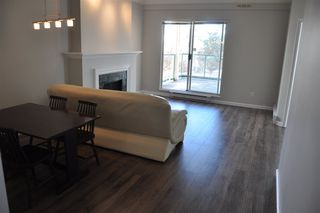"""Photo 5: 217 7633 ST. ALBANS Road in Richmond: Brighouse South Condo for sale in """"St. Albans Court"""" : MLS®# R2177988"""