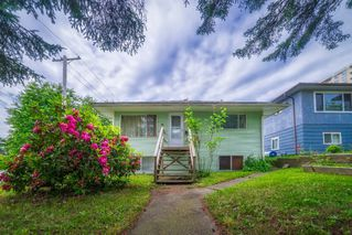 Photo 2: 1221 FOURTH Avenue in New Westminster: Uptown NW House for sale : MLS®# R2179736