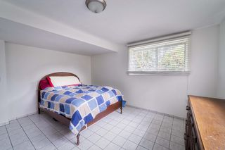 Photo 20: 1221 FOURTH Avenue in New Westminster: Uptown NW House for sale : MLS®# R2179736
