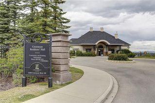 Photo 40: 68 CRESTRIDGE Way SW in Calgary: Crestmont House for sale : MLS®# C4128621