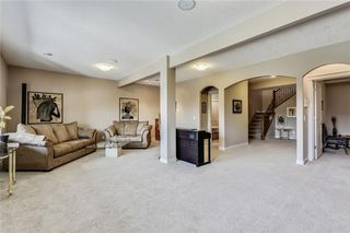 Photo 23: 68 CRESTRIDGE Way SW in Calgary: Crestmont House for sale : MLS®# C4128621