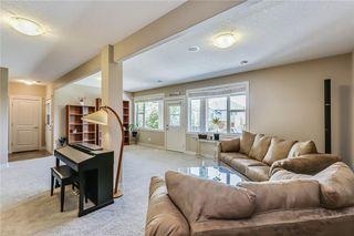 Photo 24: 68 CRESTRIDGE Way SW in Calgary: Crestmont House for sale : MLS®# C4128621