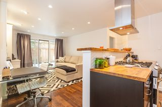 "Photo 10: 212 1435 NELSON Street in Vancouver: West End VW Condo for sale in ""Westport"" (Vancouver West)  : MLS®# R2195195"
