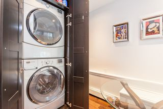 "Photo 6: 212 1435 NELSON Street in Vancouver: West End VW Condo for sale in ""Westport"" (Vancouver West)  : MLS®# R2195195"