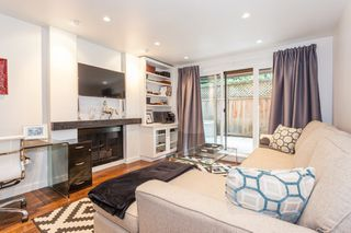 "Photo 11: 212 1435 NELSON Street in Vancouver: West End VW Condo for sale in ""Westport"" (Vancouver West)  : MLS®# R2195195"