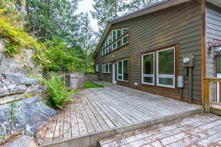 Photo 18: 14 13651 CAMP BURLEY ROAD in Pender Harbour: Pender Harbour Egmont House for sale (Sunshine Coast)  : MLS®# R2188463